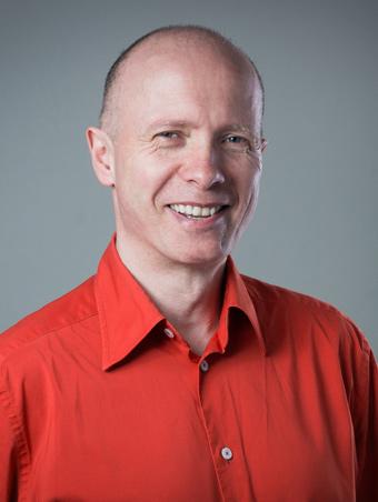 Geralf Tuschy - Coaching Mediation Konfliktberatung